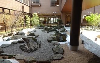 特別養護老人ホームひかり苑の画像