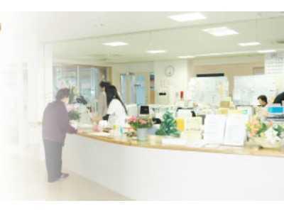 介護老人保健施設シェスタ リハビリテーションの画像