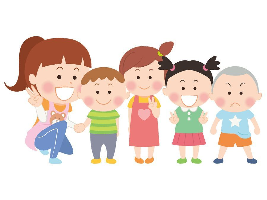 幼保連携型認定こども園 大同保育園の画像