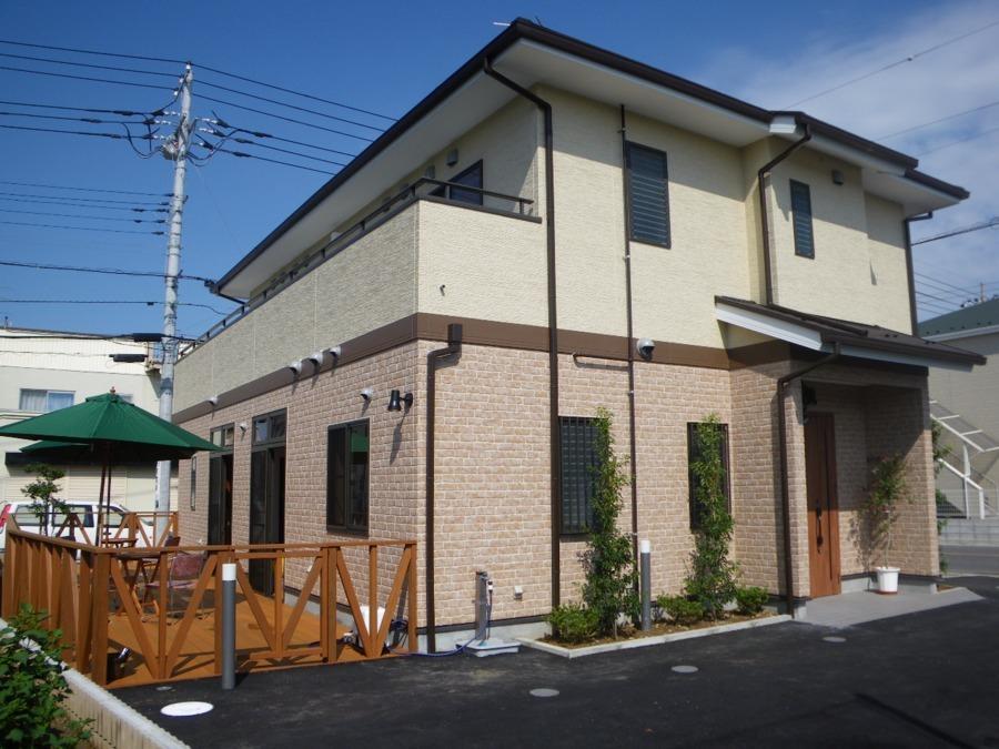 わいわい豊夢栄町【小規模多機能型居宅介護】の画像