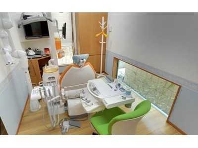 束本歯科医院(歯科医師の求人)の写真:感染対策や滅菌には細心の注意を払っています
