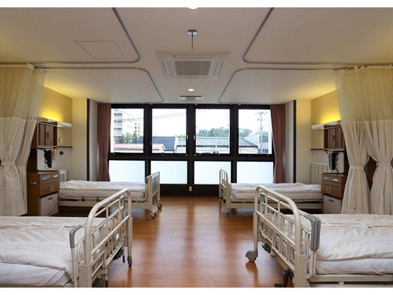 医療法人社団愛生会 昭和病院の画像