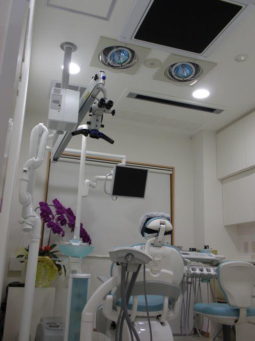 はやし歯科医院の画像