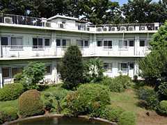 緑風荘病院(看護師/准看護師の求人)の写真: