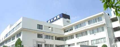 医療法人財団 織本病院の画像