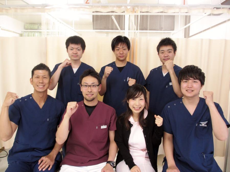 中井スポーツ鍼灸院の画像