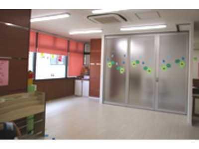 ぬくもりのおうち保育 桜町園の画像