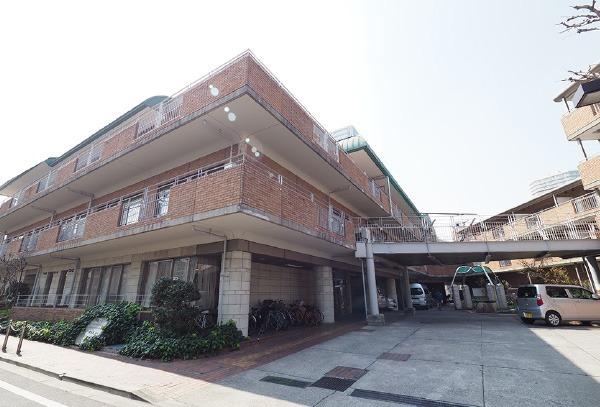 北新宿特別養護老人ホームかしわ苑の画像