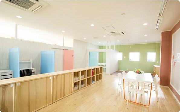 キッズホームFIT越谷教室の画像