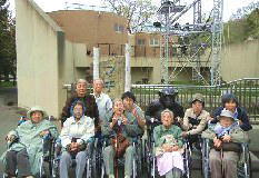 新川エバーライフデイサービスセンターの画像