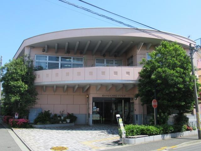 横浜市寺尾地域ケアプラザの画像