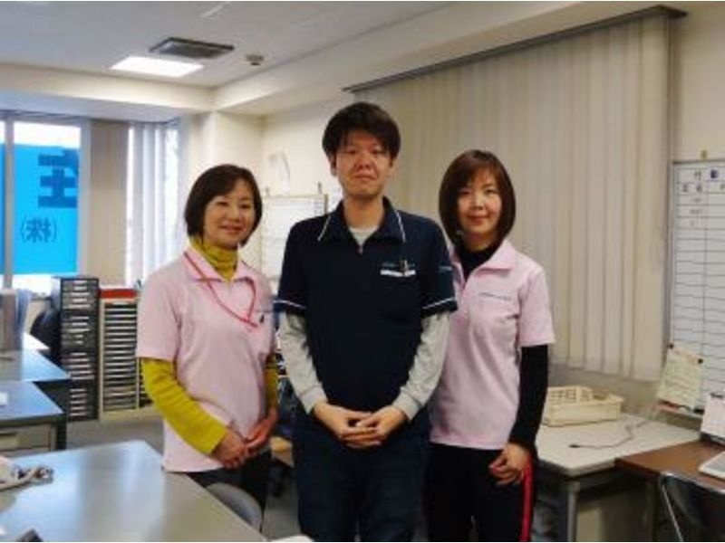 コスモホームヘルプサービス西田辺事業所の画像