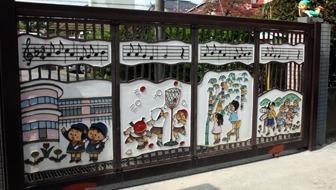 ふじ幼稚園の画像
