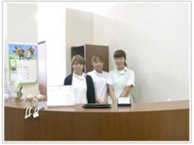 きた歯科医院の写真2枚目:明るい職場で働いてみませんか?