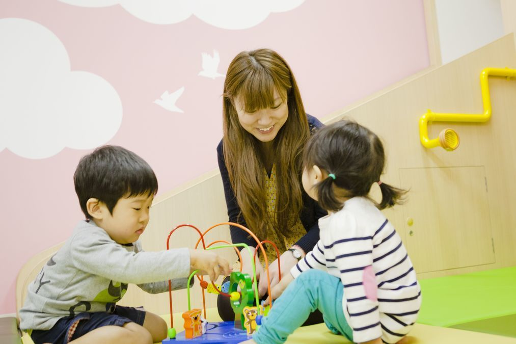 幼児教室・学習塾 LITALICOジュニア 大井町教室の画像
