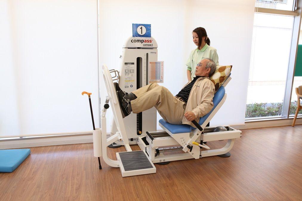 アースサポート綱島(介護職/ヘルパーの求人)の写真2枚目:高質・迅速・安心がモットーです