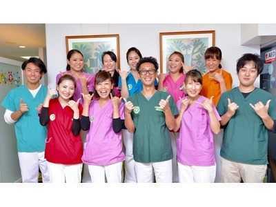 医療法人社団 EIYU Green Dental Clinic 緑園の画像