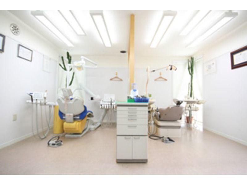 青沼歯科(歯科助手の求人)の写真3枚目:ドイツKAVO社製のユニットです