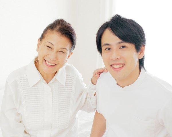 レイス治療院 東広島の画像