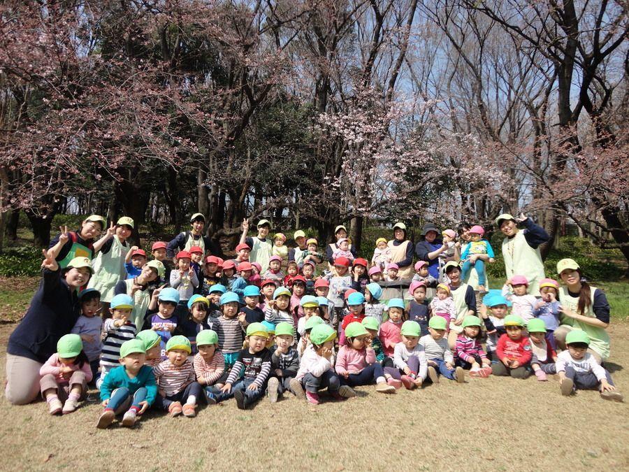 北新宿 雲母保育園(管理栄養士/栄養士の求人)の写真7枚目: