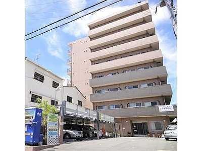 高齢者向け賃貸住宅 リボーン尼崎弐番館の画像