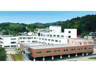 ひらた中央病院の画像