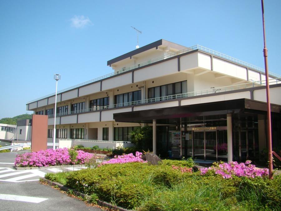 阪神福祉センター・給食センターの画像