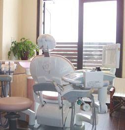 いぶき歯科クリニック(歯科医師の求人)の写真:診察室です