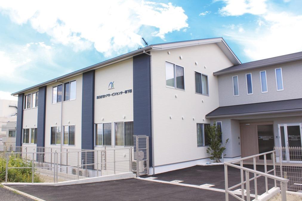 訪問看護ステーション堺下田の画像