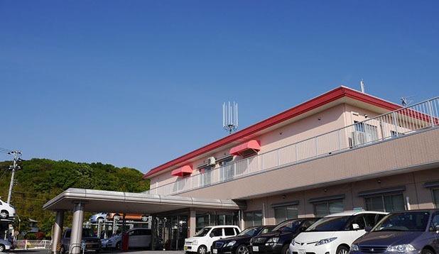介護老人保健施設 佐野記念アットホームの画像