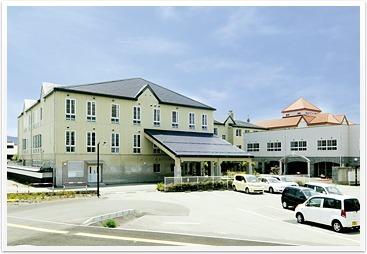 介護老人保健施設コスモス長野の画像