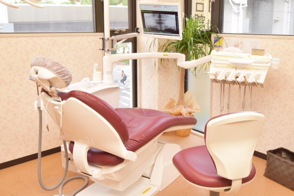 にしのみや歯科口腔外科・歯科(歯科医師の求人)の写真1枚目: