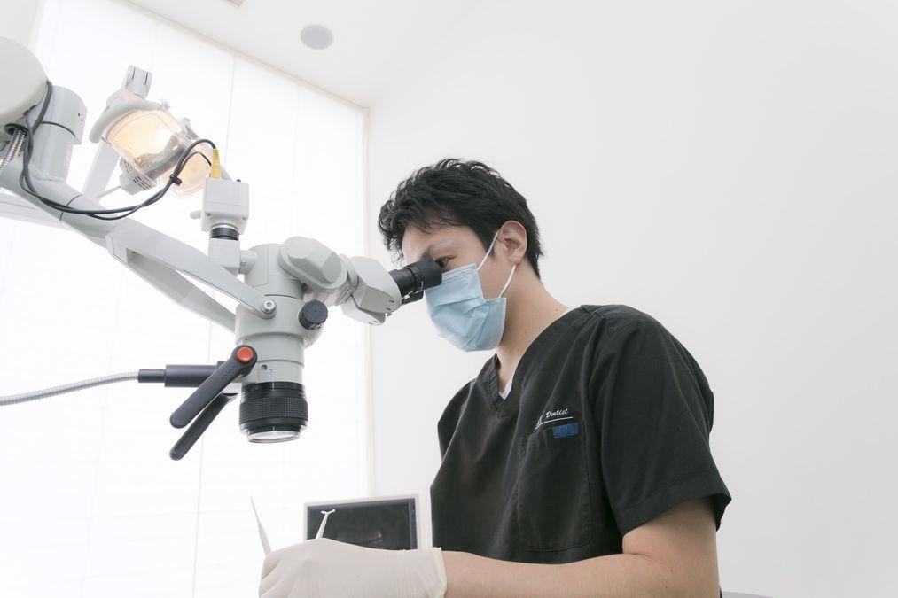 医療法人社団宝樹会(歯科医師の求人)の写真3枚目: