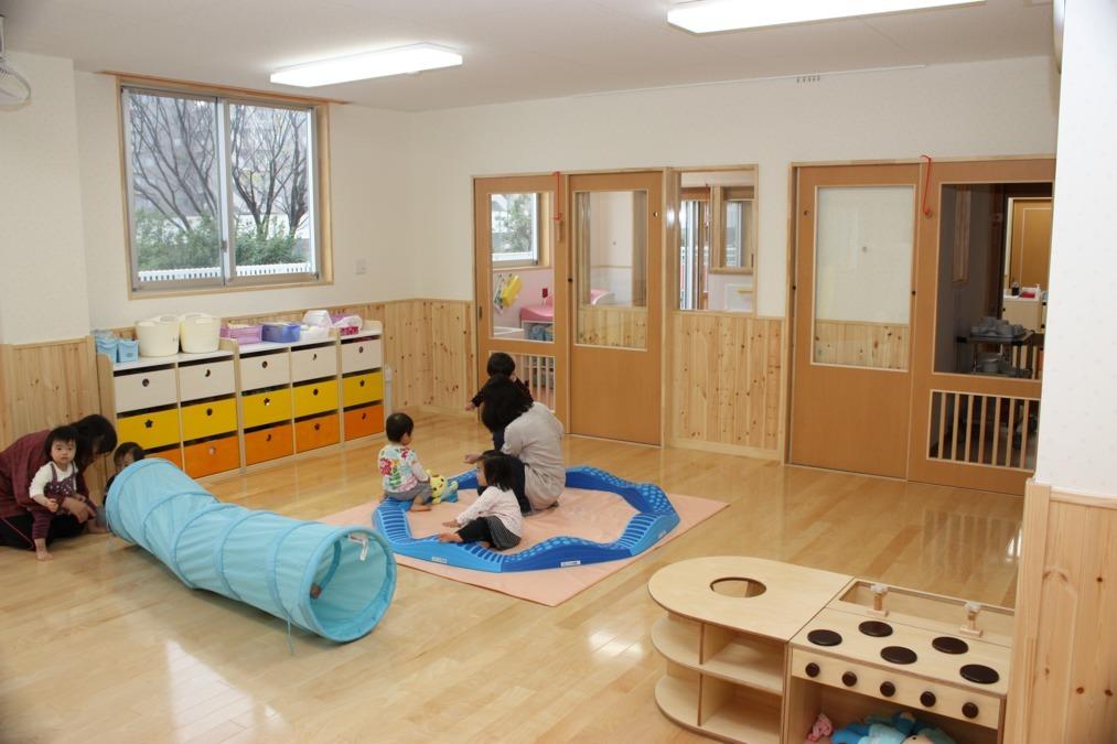 プチアンジュ保育園の画像