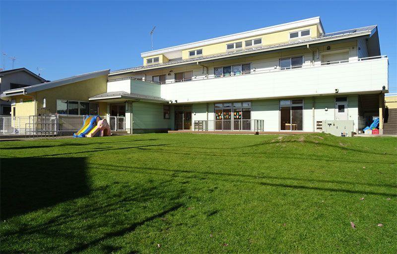 竹の子保育園の画像