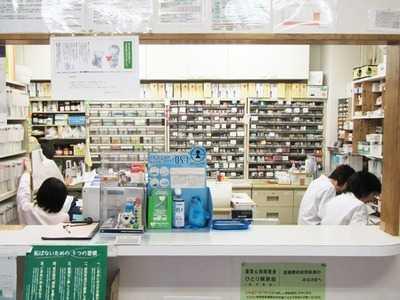 薬局ポイントタウンの画像