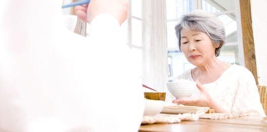 四日市マルタマフーズ株式会社 とういん・シニアハウス内の厨房の画像