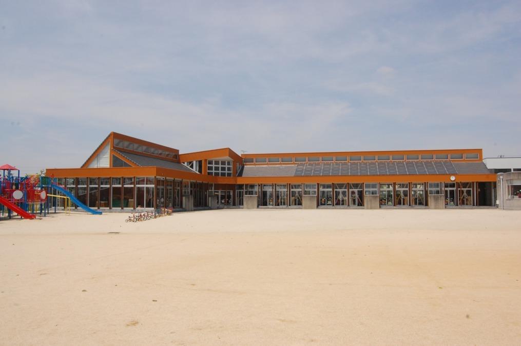 高浜ひかり幼稚園(幼稚園教諭の求人)の写真: