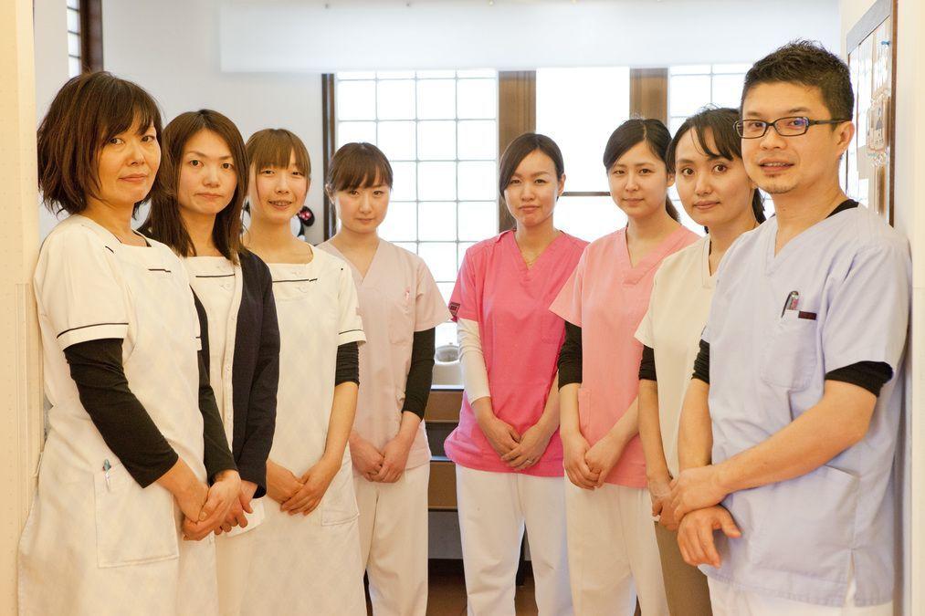高村歯科医院(歯科衛生士の求人)の写真: