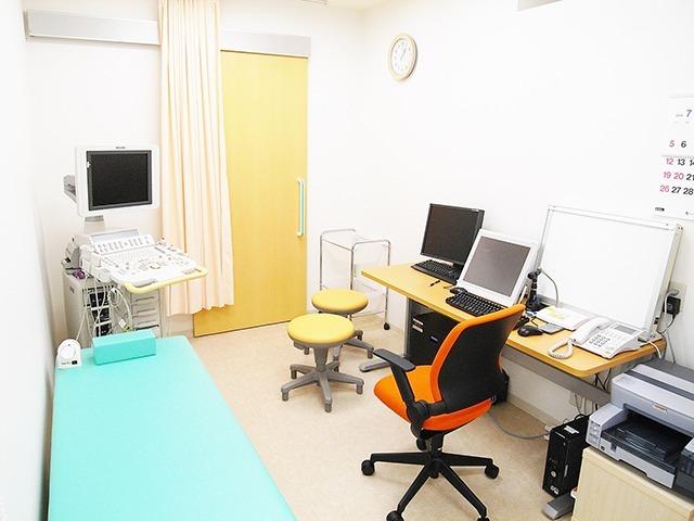 とみまつ小児科循環器クリニック(看護師/准看護師の求人)の写真2枚目: