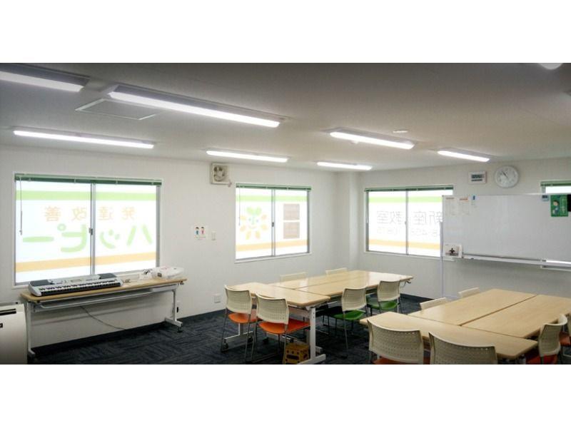 発達改善スクール ハッピーテラス新所沢教室(児童指導員の求人)の写真13枚目: