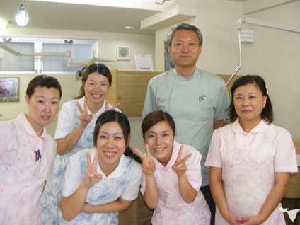 大蔵歯科医院の画像