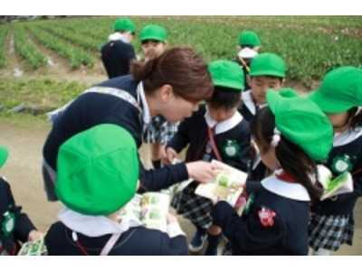 ひばり幼稚園の画像