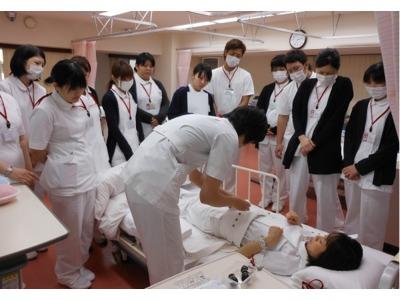 阪和第一泉北病院 居宅介護支援センターの画像