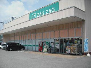 ザグザグ沼南店の画像