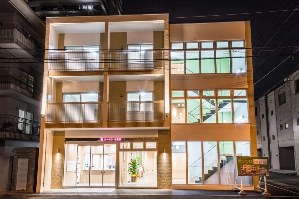 サービス付き高齢者向け住宅ロータス山鼻邸【訪問看護ステーション ピリカ】の画像
