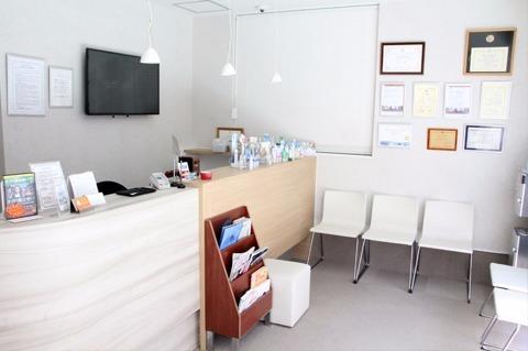 おぎはら歯科医院の画像