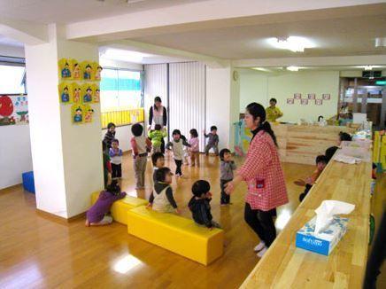 仙台らぴあ保育園の画像