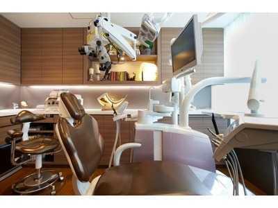 ナチュラルクリニックOSAKA(歯科衛生士の求人)の写真2枚目: