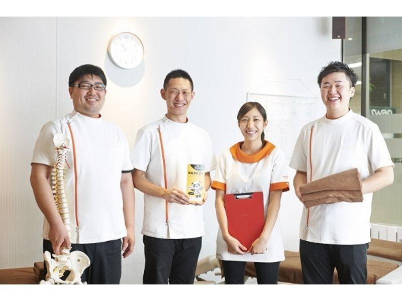 カラダファクトリー梅田HEPファイブ店の画像